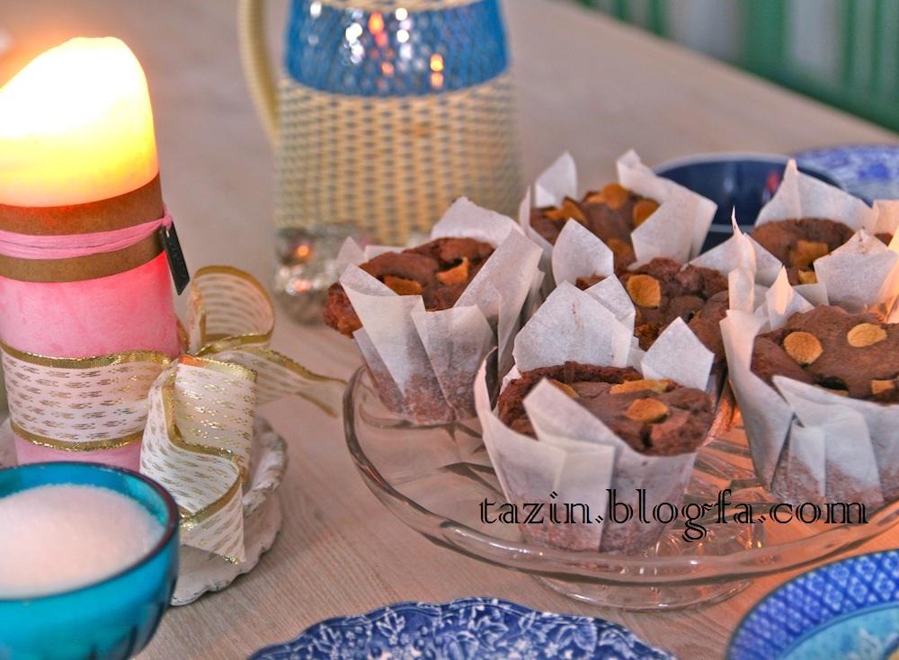 کاغذ مخصوص کیک یزدی